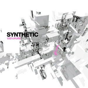 Synthetic 100%