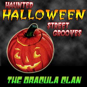 Haunted Halloween Street Grooves