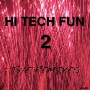 HI Tech Fun 2 EP