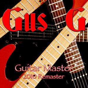 Guitar Master - 2010 Remaster