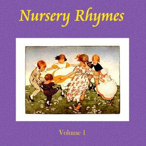 Childrens Nursery Rhymes, Volume 1