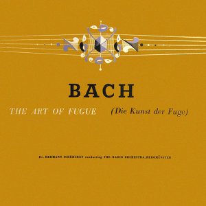 Johann Sebastian Bach Art Of Fugue