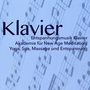 Klavier - Entspannungsmusik Klavier Akademie für New Age Meditation, Yoga, Spa, Massage und Entspannung