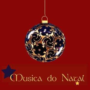 Musica do Natal - Canções de Natal Tradicionais Instrumentais para o Advento ea Vespera de Natal