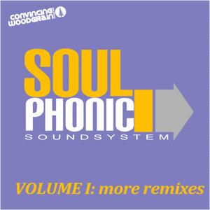 Volume One - More Remixes