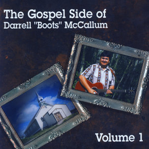 The Gospel Side Volume 1