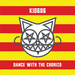 Dance with the Chorizo EP