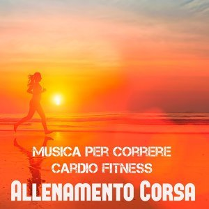 Allenamento Corsa - Musica per Correre Cardio Fitness con Suoni Electro Techno House