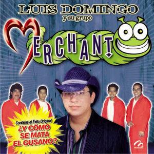 Luis Domingo y Su Grupo Merchant