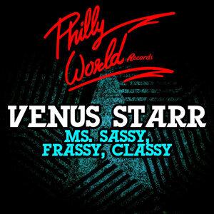 Ms. Sassy, Frassy, Classy - Single