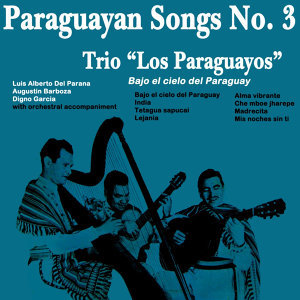 Paraguayan Songs No. 3