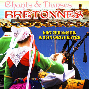 Chants Et Danses Bretonnes