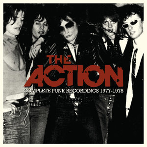 Complete Punk Recordings 1977-1978