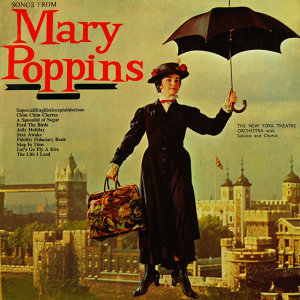 Songs From Mary Poppins