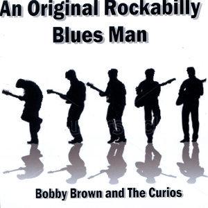An Original Rockabilly Blues Man