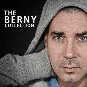 The Berny Collection Feat Guru