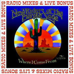 Where I Come From - Radio Mixes & Live Bonus