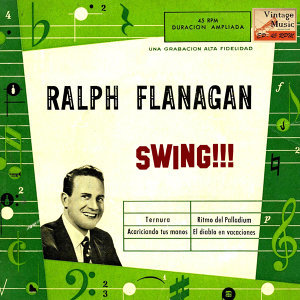 "Vintage Dance Orchestras Nº 130 - EPs Collectors ""Swing 2"""