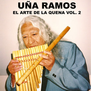 El Arte De La Quena Vol. 2