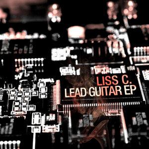 Lead Guitar EP