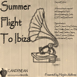 Summer Flight To Ibiza 2