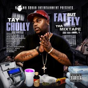 Fat But Fly Tha Mixtape, Vol. 1