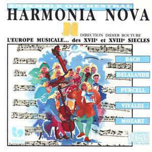 Johann Sebastian Bach, Michel Richard Delalande, Henry Purcell, Antonio Vivaldi, Wolfgang Amadeus Mozart: L'Europe Musicale des XVII et XVII