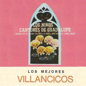 Los niños cantores de Guadalupe