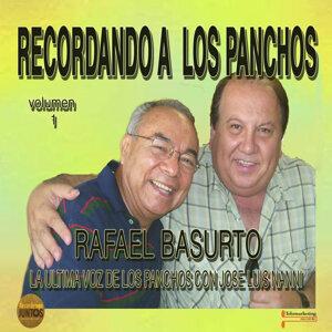 Rafael Basurto - La Ultima Voz de Los Panchos, Vol. 1