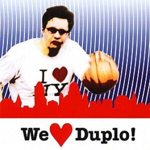 We Love Duplo!