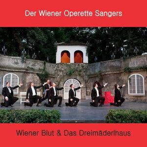 Wiener Blut & Das Dreimäderlhaus