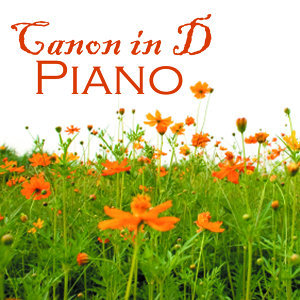 Canon in D Piano