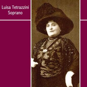 Luisa Tetrazzini Soprano