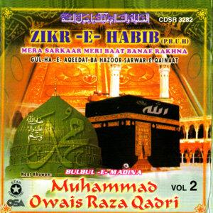 M. Owais Raza Qadri