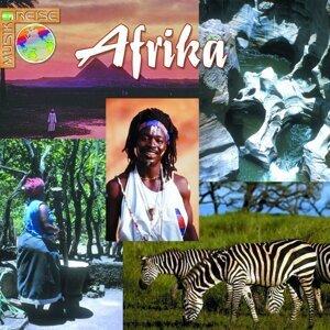 Musikreise - Afrika