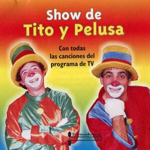 El Show de Tito y Pelusa