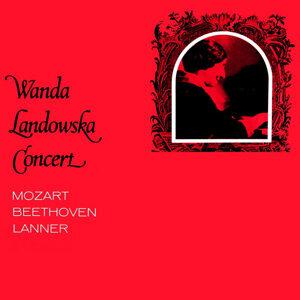 Wanda Landowska Concerta