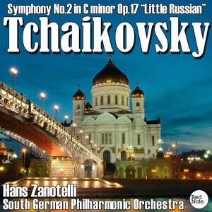"""Tchaikovsky: Symphony No.2 in C minor Op.17 """"Little Russian"""""""