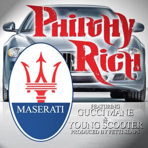 Maserati - Ringtone