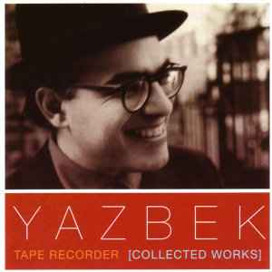 Tape Recorder (collected works)
