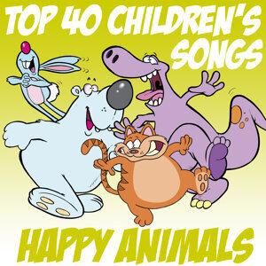 Top 40 kid's Songs