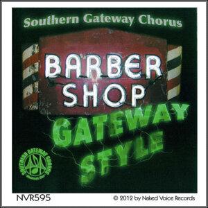 Barber Shop Gateway Style