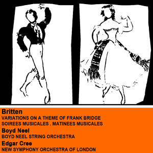 Variations On A Theme Of Frank Bridges