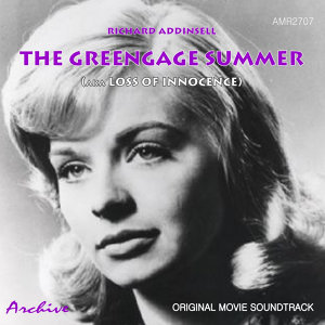 OST The Greengage Summer (Loss Of Innocence)