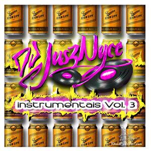 Instrumentals Vol. 3