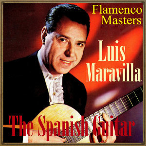 "The Spanish Guitar, ""Flamenco Masters"""