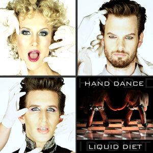 The Hand Dance EP