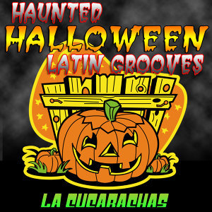 Haunted Halloween Latin Grooves