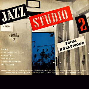 Jazz Studio 2 From Hollywood