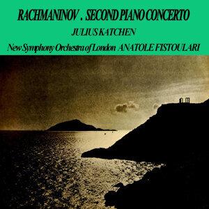 Rachmaninov Second Piano Concerto